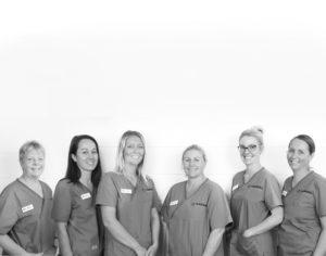 Our Nursing Team
