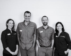 Our Veterinary Team