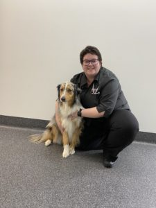Dr. Melanie Prunster Veterinary Surgeon - BVetBiol/BVsc